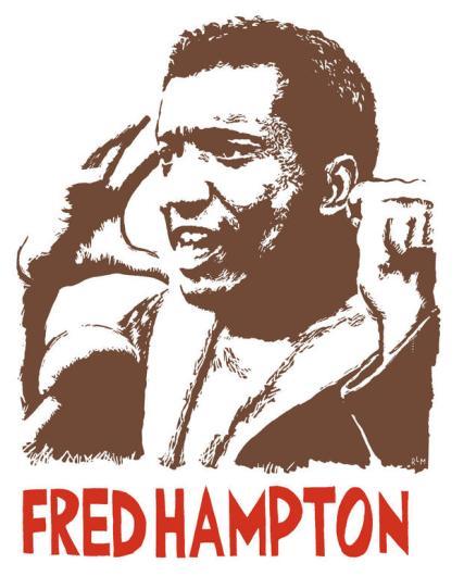 Fred Hampton