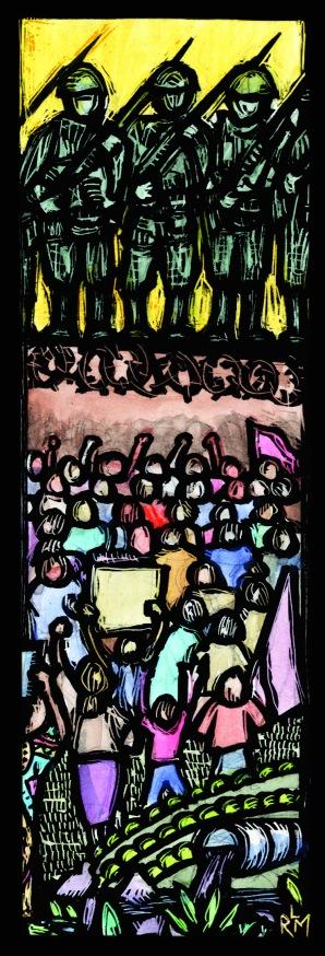 Art for Social Justice by Ricardo Levins Morales
